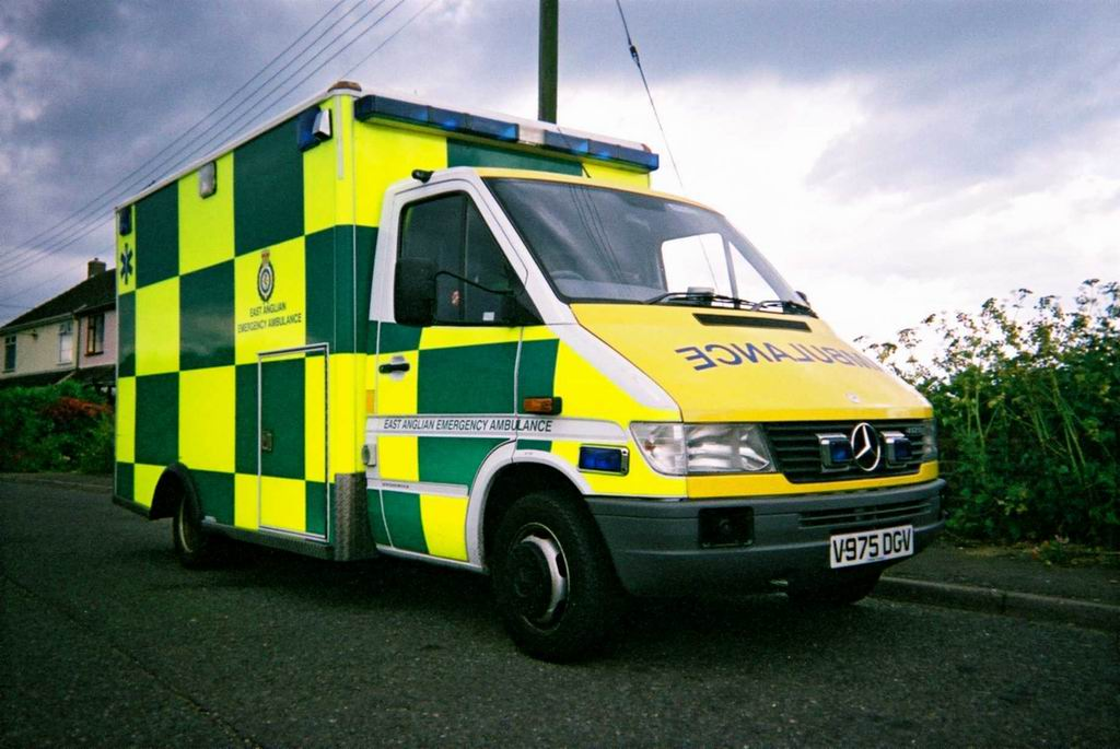 Bishopston United Kingdom  City pictures : Ambulances from around the world United Kingdom